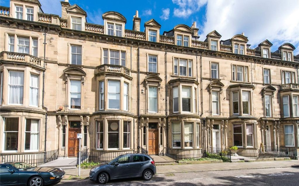 Appartement in stockbridge edinburgh en lothians 2 for 2 learmonth terrace edinburgh