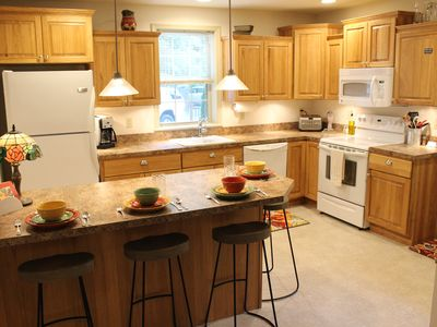 Photo for Home with Private PARKING - easy walk to all of the Historic District