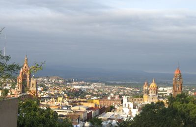 Photo for Charming Centro Historico, Cathedral View, 5 Min To Jardin, 3 Min To Mercado