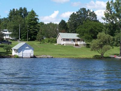 Photo for Bay of Quinte Waterfront Cottage