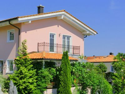 Photo for Sunny and luxuriously equipped Mediterranean style house with a southern ambience