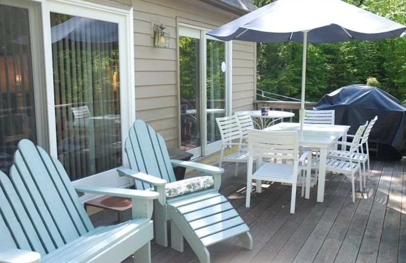 4BR Cottage Vacation Rental in Spofford Lake New