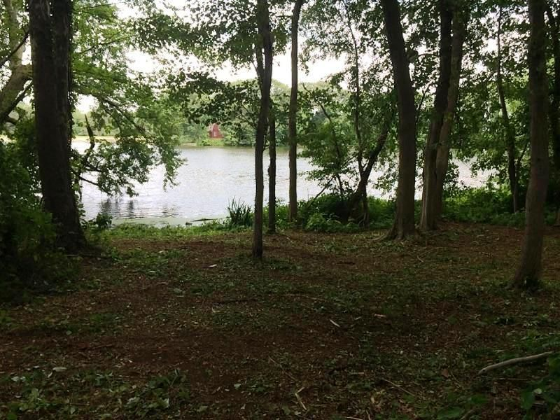 Farmhouse On Wye Lake Totally Remodeled Homeaway