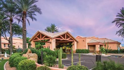 Photo for Scottsdale Villa Mirage - 1 BR Unit - SUN Check In