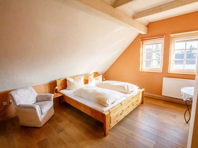 Photo for Double Room - Guesthouse | Apartments Froschkönig
