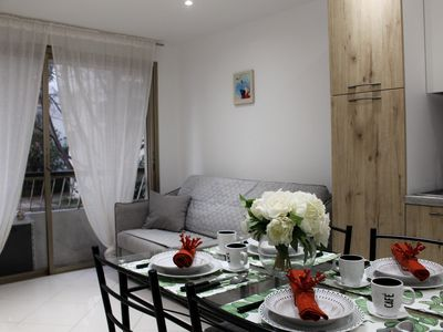 Photo for Beautiful apartment completely renovated and equipped.
