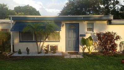 Photo for Cute Studio Apartment Accessible To Everything In Bradenton/Sarasota