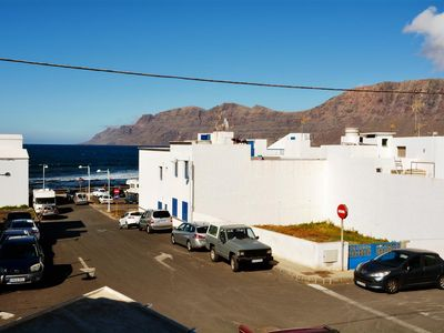Photo for Famara Soul 2 bedrooms & wifi!