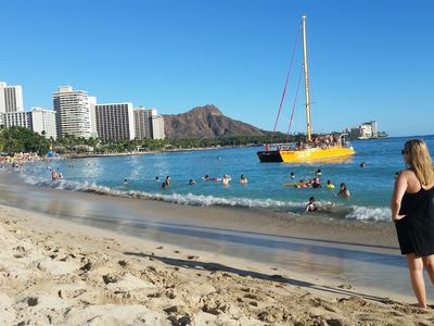 Photo for 5-Star Waikiki Condos * Great Location * Very Desirable!
