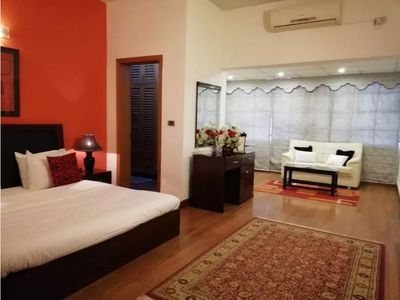 Photo for Carnations Suites - Luxury Rooms in the heart of Islamabad!!