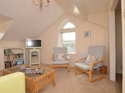 Photo for 2 bedroom Apartment in Fowey - 73073