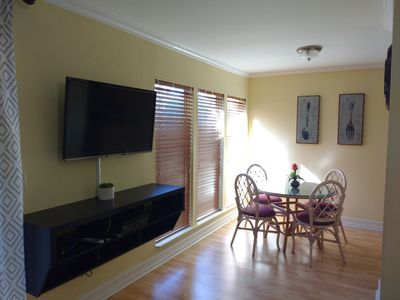One Bed Room Condo In Sarasota - Professionally Cleaned