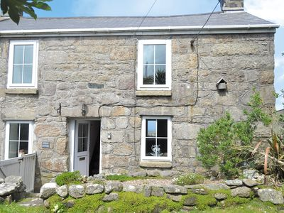 Photo for 2 bedroom accommodation in Pendeen