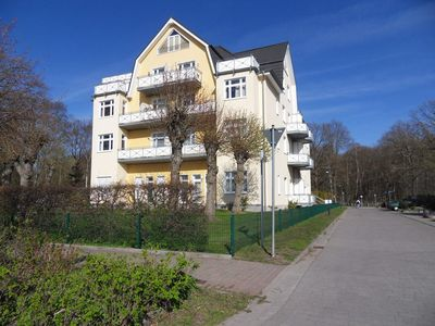 Photo for 1BR Apartment Vacation Rental in Graal-Müritz