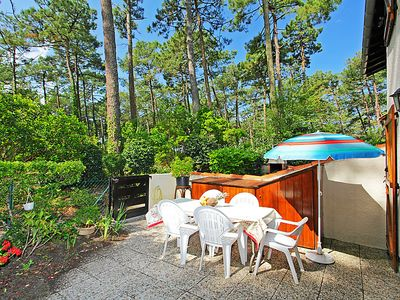 Photo for Vacation home L arrigade  in Seignosse Le Penon, Les Landes - 4 persons, 2 bedrooms