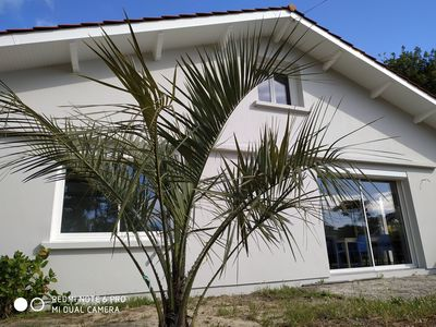 Photo for Renovated house on the edge of the Landes forest
