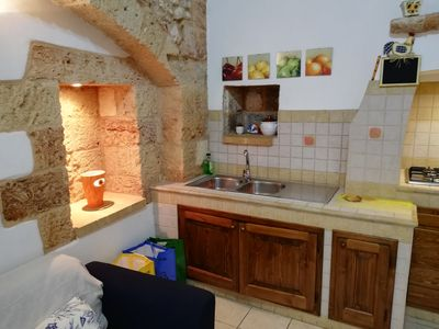 Photo for Corte Giuggiola Holiday House in the heart of Salento