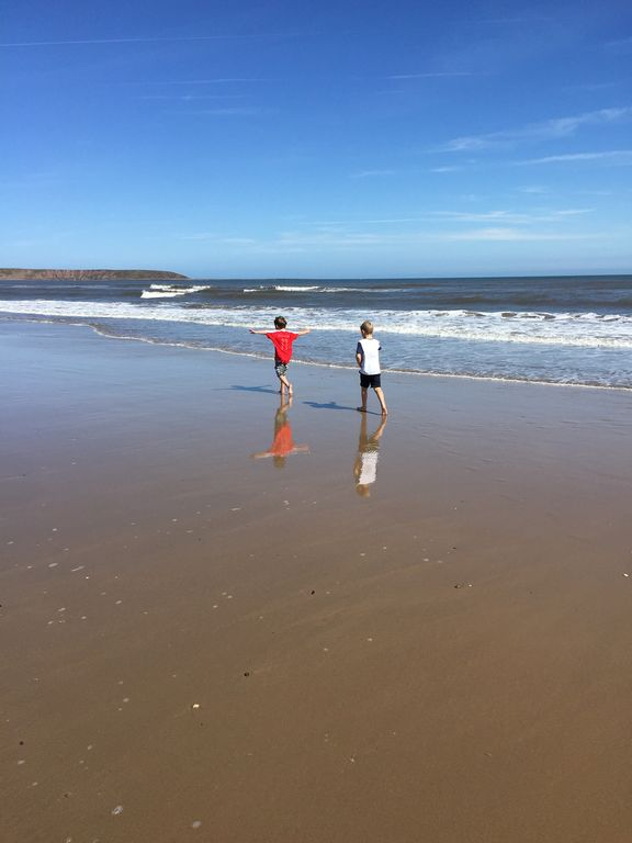 The Bay Filey Beach House To Rent