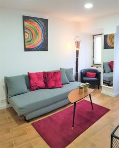 Photo for * 5 Star Apartment perfectly located * walk to Alfama!
