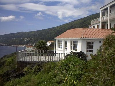 Photo for Holiday house Ribeiras for 2 persons - Holiday house