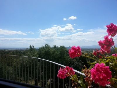 Photo for 1BR Farmhouse Vacation Rental in Vallermosa, Sardegna