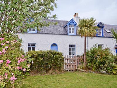 Photo for 3 bedroom property in Kyle of Lochalsh.