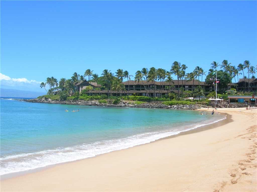 Lahaina Townhome Al Napili Bay Beach Perfect For Swimming Snorkeling Across The