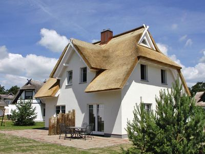 Photo for Semi-detached house Haffperle, Zirchow  in Usedom - 5 persons, 2 bedrooms