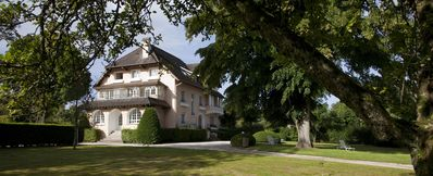 Photo for L'ESCALE - LUZERNE - Bed and Breakfast L'Escale - BATHROOMS LES BAINS