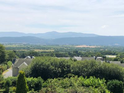 Photo for Spacious Tipperary 4 bedroom house great views