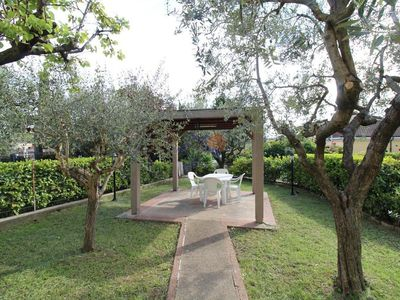 Photo for Holiday apartment Peschiera del Garda for 4 persons with 2 bedrooms - Holiday apartment