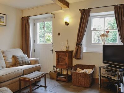 Photo for 1 bedroom accommodation in Kirkoswald, near Penrith