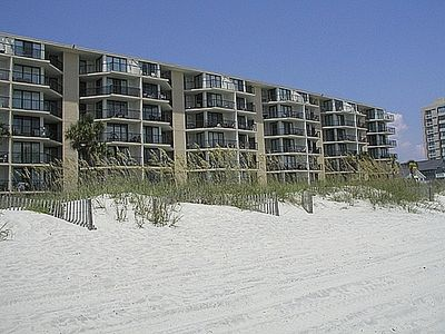 Photo for 1037-3-C Crescent Sands at CB