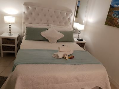 Photo for Naomi's Place Self Catering - Ocean Breeze Room
