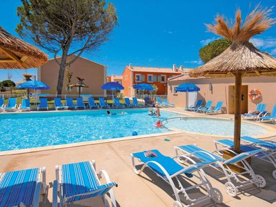Photo for 2 bedroom Apartment, sleeps 6 in Aigues-Mortes with WiFi