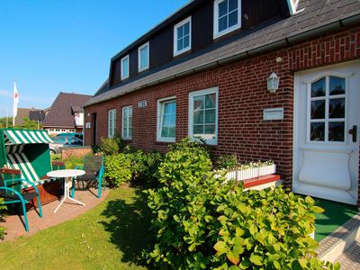 Photo for Apartment / app. for 2 guests with 40m² in Westerland (22465)