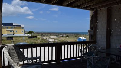 Photo for Beach Condo  5 Texas Ave. Carolina Beach Unit A
