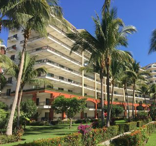 Photo for Luxurious 2 Bdrm Oceanfront Condo, Playa Royale, Bldg 4 - 2nd Fl