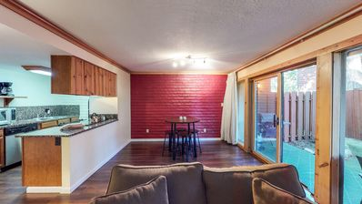 Photo for The North Lake Lodges is a quaint boutique resort Incline Village