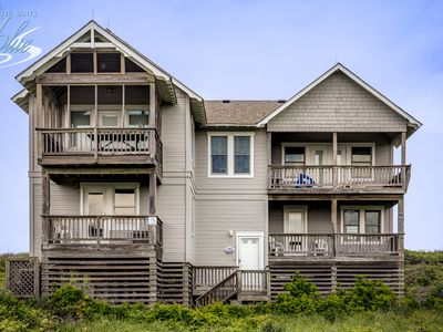 Photo for Station Bay House | Oceanfront | Community Pool
