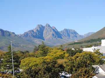 Stellenbosch University, Cape Town, South Africa
