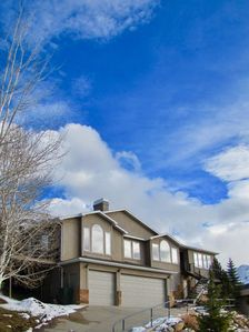 Photo for Spectacular Valley View Home in Salt Lake City