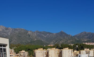 Photo for Airy studio flat in the heart of  Marbella