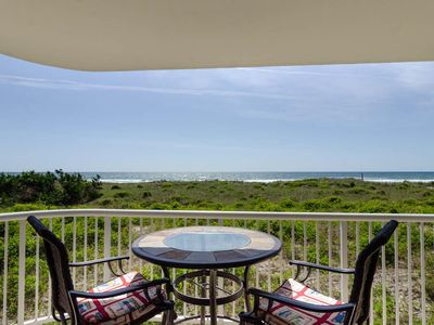 Photo for Enjoy the breathtaking views from this beautifully decorated 1st floor condo!