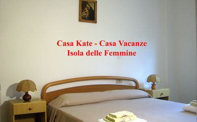 Photo for Casa Kate - Isola delle Femmine