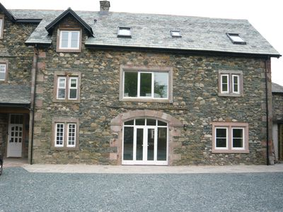 Photo for The Beeches, Keswick - sleeps 2 guests  in 1 bedroom
