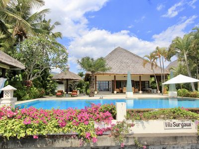 Nice Villa in Lovina, North Bali