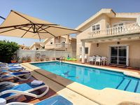 Lovely Villa To Rent