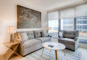 Spectacular D.C 1BD w/ Rooftop Pool