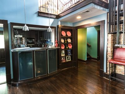 Photo for Exciting 3bed House in Historic Old Fourth Ward